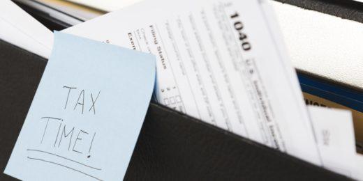 Time to make tax digital